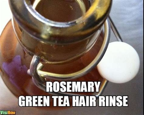 Green Tea Meme - how to use hibiscus flower and leaves to grow hair at home