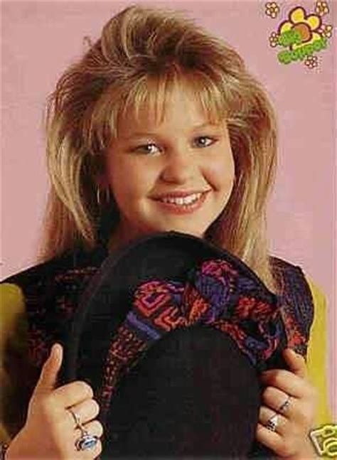 candace from full house candace cameron full house full house pinterest