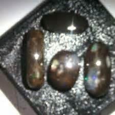 Black Opal Sempur Sisit cara teratment batu black opal sempur artikel batu permata