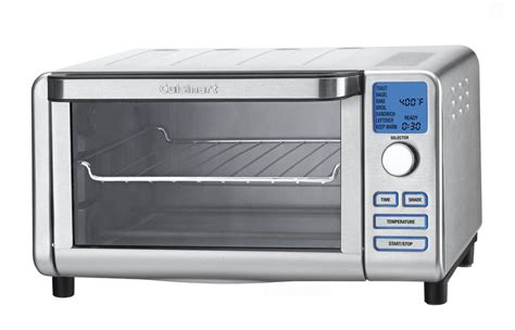 Kitchen Toaster Oven Toaster Oven Cuisinart Compact Digital Broiler Kitchen