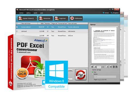 format excel en pdf pdf excel convertisseur convertir des fichiers pdf en