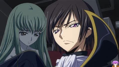 C Anime Episode 1 by Code Geass Lelouch Of The Rebellion Episode 11 コードギアス 反逆の