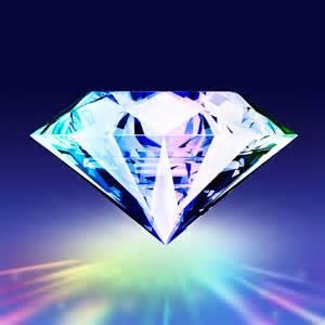 diamond digital art by setsiri silapasuwanchai