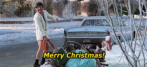 christmas vacation shitter  full gif find share  giphy