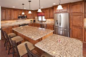 Cambria Kitchen Cabinets Maple Cabinets With Cambria Countertops