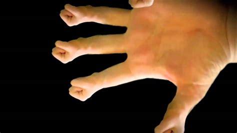 Ks Meow fingers