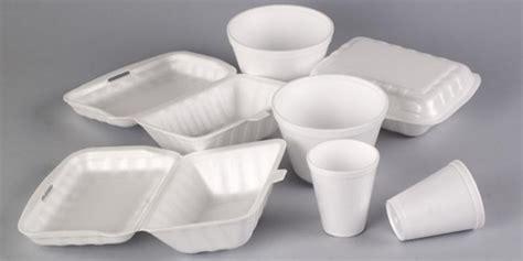 Kemasan Makanan Styrofoam Kemasan Styrofoam Amankah Untuk Kesehatan Ini Fakta Dari