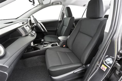 Toyota Rav4 Seats How Many by Automotive News Nz Toyota Rav4 Limited Dieselautomotive