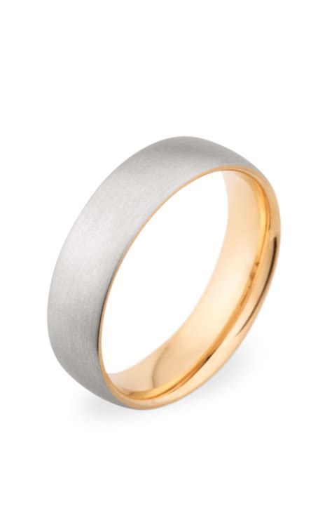christian bauer modern wedding band 273681
