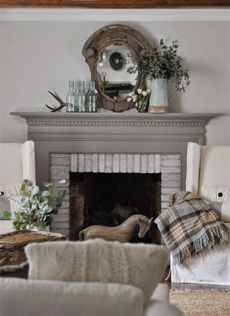 decor fireplace 17 fireplace decorating ideas to die for kathy kuo