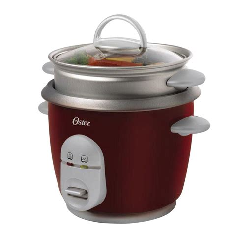 Rice Cooker Kirin Krc 289 oster 6 cup rice cooker 004722 000 000 the home depot