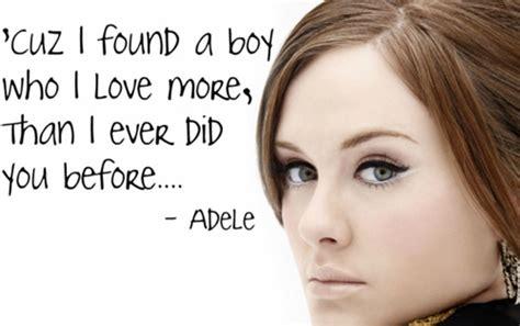 what does i found a boy by adele mean adele i found a boy lyrics gagthat