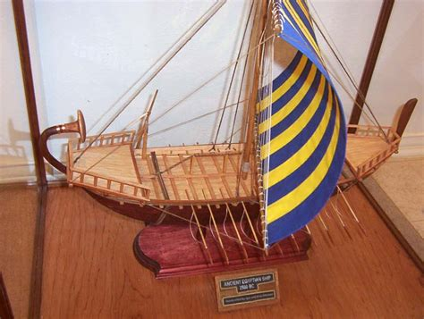 types of boats used in ancient egypt pin early egyptian ship model on pinterest