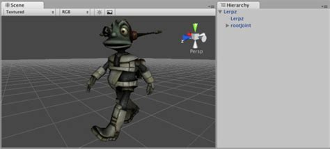 unity tutorial animation character unity character animation