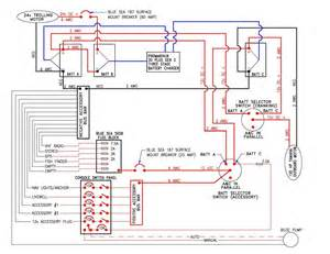 wiring scheme for mako 191 almost finished page 2 the hull boating and fishing forum