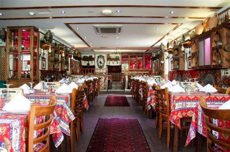 Turkish Restaurant Interior Design by Interior Gallery Mado Turkish Restaurant Southbank