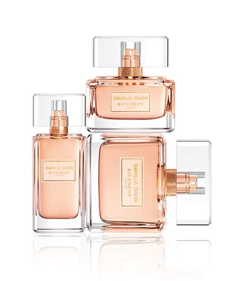 Beautiful A New Version Of The 1980s Perfume by Dahlia Divin Eau De Toilette Givenchy Perfume A New