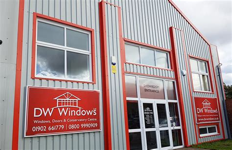 doors and windows west midlands windows doors showrooms in west midlands dw windows