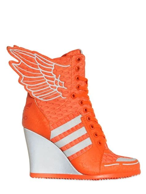 adidas high heel sneaker 28 images adidas by 130mm js