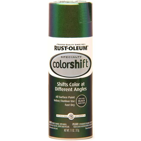 rustoleum high gloss spray paint shop rust oleum specialty 11 oz green high gloss spray