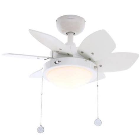 Westinghouse Quince Ceiling Fan by Westinghouse Quince 24 In White Ceiling Fan