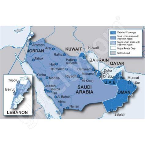 middle east map for garmin free garmin city navigator middle east nt cd