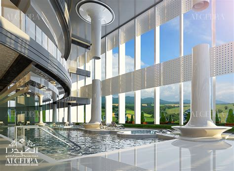 spa designs photos by algedra
