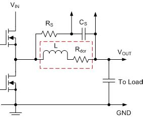 current sense resistor inductance lm27403 datasheet 3 20v voltage mode synchronous buck controller with temperature compensated