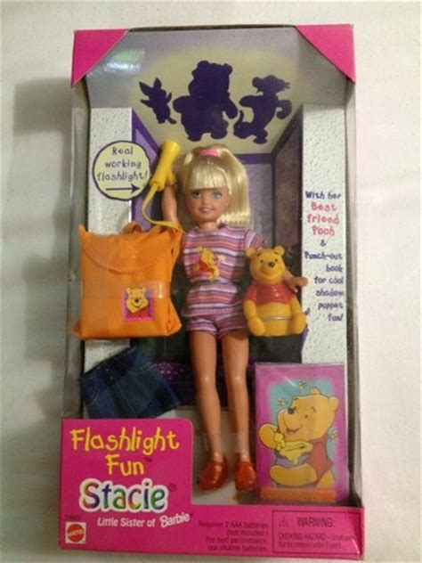 winnie the pooh stacie doll 90 s kid pinterest the