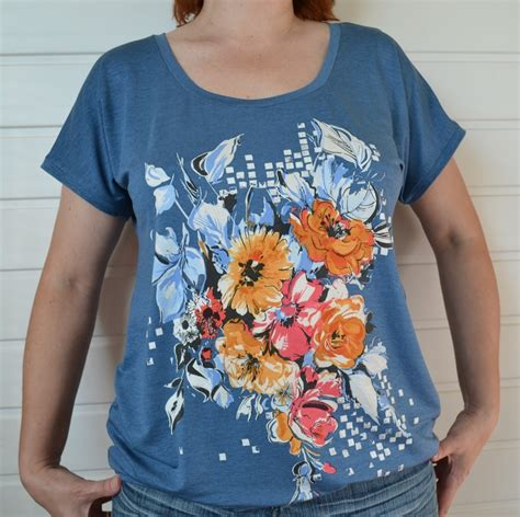 sewing patterns t shirts women s sewing patterns and tutorials pdf my shop patternline