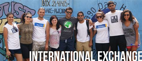 International Exchange Mba Programs by All About The International Exchange Program Ryerson S