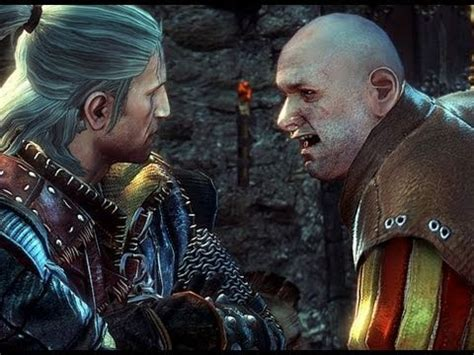 witcher 2 hairstyles the witcher 2 patch incoming geralt can finally get a