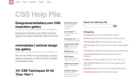 css tutorial expert 250 resources to help you become a css expert