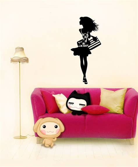 style and apply pin up girl wall decal sticker mural 1000 images about cer decal on pinterest