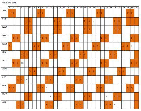 Carpool Calendar Template Gallery Template Design Free Download