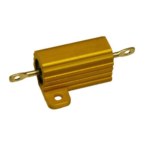 heat sink resistor heatsink resistor 28 images power resistors 50w 7ohm wirewound w heat sink s electronic