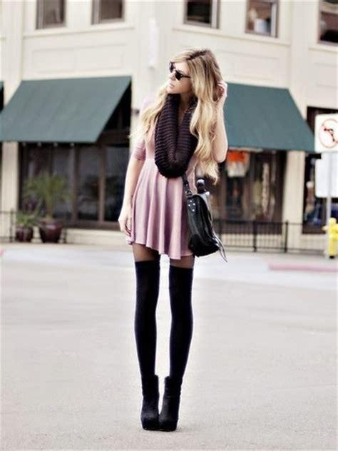 calze parigine come si portano relas 233 fashion come abbinare le calze parigine 5 look