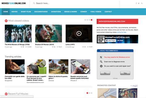 film gratis legali 9 siti per vedere film in streaming come netflix ma gratis