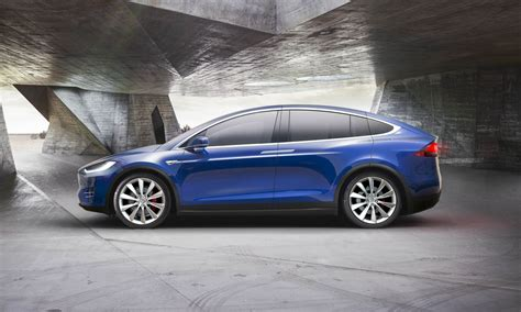 Tesla X Model Price Tesla Model X Look 187 Autonxt
