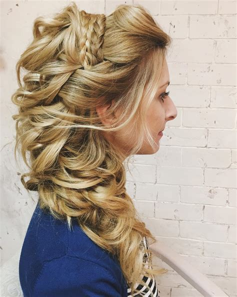 Beautiful Wedding Hairstyles For Hair by 10 Lavish Wedding Hairstyles For Hair Wedding