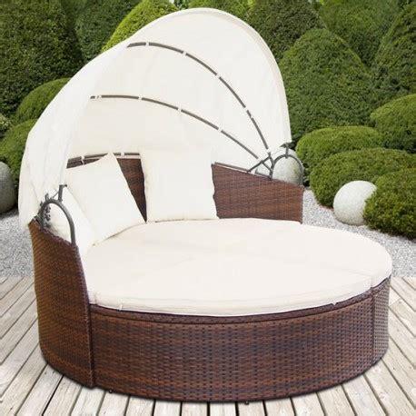 Beautiful Canape Rond Exterieur 5 decoration salon de