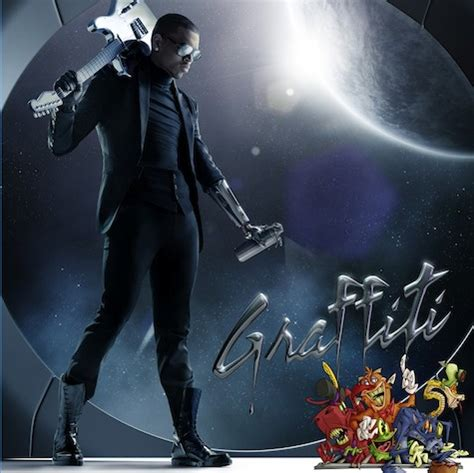 all of chris brown songs ever made chris brown graffiti album cover track list hiphop