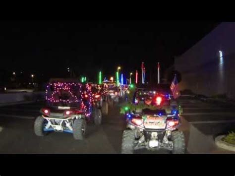 christmas heaven in gilbert arizona utv light tour in gilbert az 2016