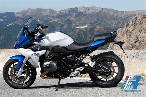 Motoröl Motorrad by Nuova Gamma Bmw Motorrad I Test Ride E Gli Eventi
