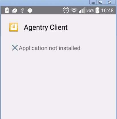 apk not installed eclipse how to understand why android can t install apk file stack overflow