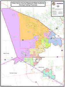 harris county precinct map districts in whcrwa whcrwa