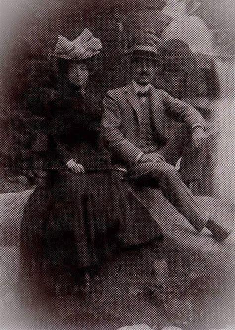 camillo casati ca 1900 luisa casati e camillo casati by grand