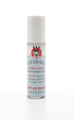 Detox Eye Roller by The Of You What S Fab Aid