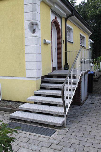 treppe hauseingang haus dekoration - Treppe Hauseingang
