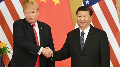 Donald Trump Xi Jinping North Korea | trump s trade war changes china s calculus on north korea